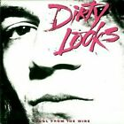 DIRTY LOOKS - COOL FROM THE WIRE USED - VERY GOOD CD