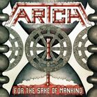 Artch - For the Sake of Mankind [New CD] Bonus Tracks