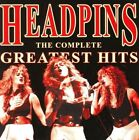 THE HEADPINS - THE COMPLETE GREATEST HITS * USED - VERY GOOD CD