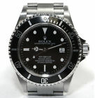 Rolex Sea Dweller 16600 Box & Papers Year 2008 Mint