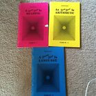 Ruth Beechick Set of Three Booklets