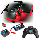 Traxxas LaTrax 6608 Alias Quad-Copter RTR Red w/ Transmitter / Lipo / Charger