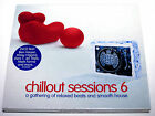 compilation, Ministry of Sound Chillout Sessions 6, 2CD