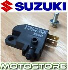 GENUINE SUZUKI FRONT BRAKE LEVER SWITCH FITS TU 250 XV XW XX XY XK1 1997-2001