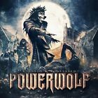 Powerwolf - Blessed & Possessed [New CD]