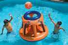 Swimline 90285 Giant Shootball Inflatable Swimming Pool Toy Game For Kids