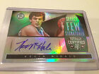 Kevin McHale 2014-15 Totally Certified Select Few Auto # 25 (Celtics)