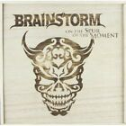 Brainstorm - On the Spur of the Moment [New CD] Fan Version