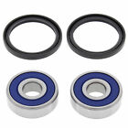 All Balls Wheel Bearing Kit Front Honda Rear Honda GL500 Silver Wing 81-82