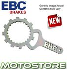 EBC CLUTCH BASKET TOOL FIT SUZUKI TU 250 GY GBK1 GRASS TRACKER BIG BOY 2000-2001