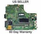 Dell Inspiron 14R 5437 Laptop Motherboard w Intel i3 4010U 17GHz CPU Y3JGV