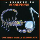 Various Artists - Covered Like A Hurricane: A Tribute To Scorpions [New CD]
