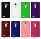 For LG Case Ultra Slim Matte Soft Touch Hard Case Cover Skin for LG Patterns
