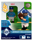 Limited Edition Mariano Rivera OYO Minifigure Made to Honor Retiring Pitcher 7
