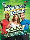 Various Artists Biggest Loser Bootcamp Workout Mix New CD