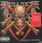 MEGADETH - KILLING IS MY BUSINESS...AND BUSINESS IS GOOD! [REMIXED] [PA] [REMAST