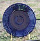 * Lot of 5 - COBALT BLUE FIESTAWARE Salad PLATES - 7 1/4