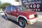 Suzuki: Grand Vitara 4dr JLX below $4500 dollars