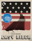 EASY RIDER BLU RAY THE CRITERION COLLECTION JACK NICHOLSON