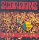 SCORPIONS (GERMANY) - LIVE BITES USED - VERY GOOD CD