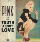 Pink Truth About Love Vinyl New