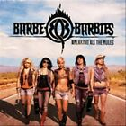 BARBE-Q-BARBIES - BREAKING ALL THE RULES USED - VERY GOOD CD