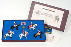Britains 5195 Life Guards Mounted Band Set 1 Limited Edition 5 Piece Set