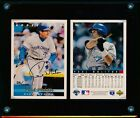 Paul Molitor Cards, Rookie Card and Autographed Memorabilia Guide 34
