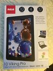 NEW RCA 10 Viking Pro Tablet 2-in1 Android 5.0 32GB Quad Core keyboard (Black)