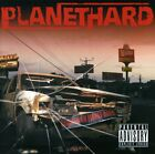 Planethard - Crashed on Planet Hard [New CD]