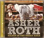 CD Asher Roth 'Asleep In Bread Aisle' CLEAN 2009