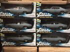 118 Fast and Furious A Case of 6 1970 Chevelle SS Gray Primer by JL
