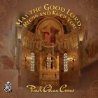 Paul Alan Coons - May the Good Lord Bless & Keep You [New CD]