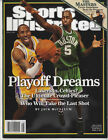 Kobe Bryant Los Angeles Lakers 2008 Sports Illustrated NO LABEL