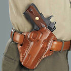GALCO CM244 COMBAT MASTER BELT HOLSTER RIGHT HAND TAN SW 3904 4006 4046 411 439