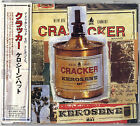 Cracker Kerosene Hat Japanese CD album (CDLP) promo VJCP-25080 VIRGIN 1993