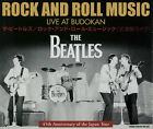 Beatles Rock And Roll Music Japanese CD single (CD5 / 5