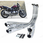 New Full Exhaust Muffler Pipe System for Kawasaki Zephyr1100 Zephyr Z1