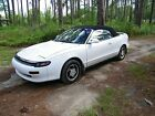 Toyota: Celica GT convertible for $1100 dollars