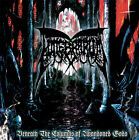 FUNEBRARUM cd DEATH METAL Morbid Angel Incantation Immolation DISMA Evoken Grave
