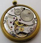 Zenith 2320 watch movement 17 jewels for part ...