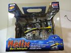 Vintage Helix Fly Series Micro RC Helicopter
