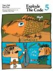 Explode the Code Book 5 by Hall Nancy Au  NewHardcover 9780838814642