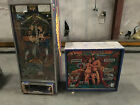 Untested Jungle Lord Pinball Game (unrestored condition)