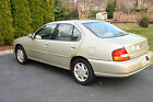 Nissan: Altima GXE 1998 nissan for $2500 dollars