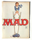 REDUCED 50 VINTAGE MAD MAGAZINE June 1966 No 103