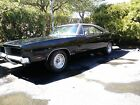 Dodge Charger R T 1969 dodge charger r t