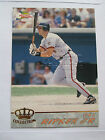 Cal Ripken Jr Pacific Embossed 1997 National Convention Cleveland '94 card RARE!