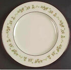 LENOX BROOKDALE Lot of ~8~ Plates! 4 each of Salad & Bread Plates.
