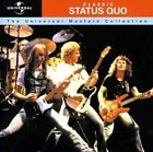 Status Quo - Universal Masters Collection [CD New]